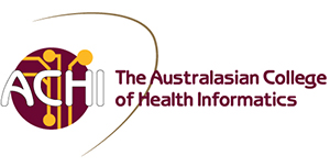 Australasian College of Health Informatics (ACHI)